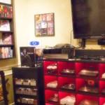 Az összes létező konzol, egy szobában (videó)