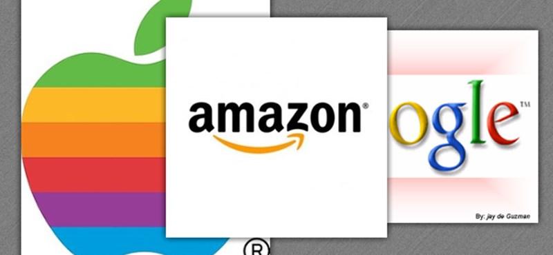 Ön szerint is ezek a legvonzóbb cégek?