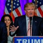 Donald Trump cáfolja, hogy az 1990-es években saját szóvivőjének adta volna ki magát