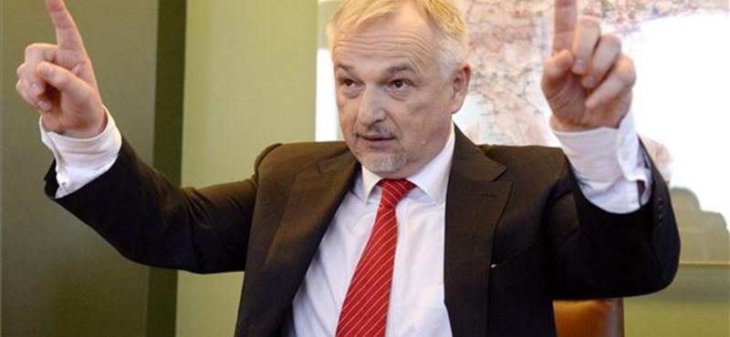 A Mol-vezér Hernádi Zsolt eladta a társkereső oldalait