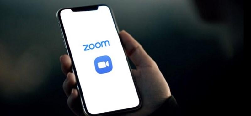 A Zoom, amire most mindenki rákattant, adatokat küldött át a Facebooknak