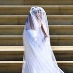 Harry herceg és Meghan Markle végre elismerte, hogy nem volt titkos esküvőjük