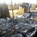 Észak-Nigériából jelentjük: A nyomor és az új gázmezők miatt ismét elszabadulhat a pokol