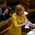Egy nap alatt egymilliót költött a Bangóné elleni kampányra a Fidesz