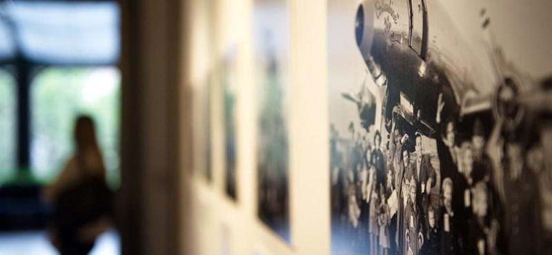 Újraindul a Budapest Fotográfiai Ösztöndíj