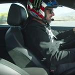 Olyan kéziféket fejlesztett a Ford, amellyel bárki képes lesz driftelni – videó