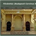 Fotó: eltűnt a Marx-szobor a Corvinus aulájából