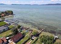 Komolyabb útfejlesztés indul a Balaton északi partján, csökkenhetnek a dugók