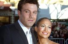 Felröppent a hír, hogy a 2000-es évek hollywoodi álompárja újra egymásra talált, a rajongók azóta sem térnek magukhoz