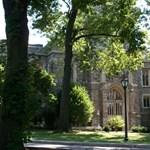 Galéria: így néznek ki a világ legdrágább egyetemi campusai