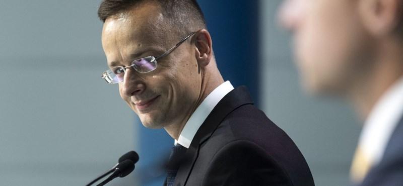 Magyarország teljes mértékben kiáll Ukrajna területi integritása és szuverenitása mellett