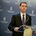 Varga: Magyarországra csábítanák a Nagy-Britanniából lelépő cégeket
