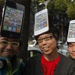 iPhone-ok hangvezérlése: a Sirivel nincs jelszavas védelem