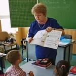 Hiller: ugyanannyi munkáért kevesebb pénzt kapnak a tanárok
