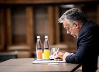 Az egykor Simicska emberének tarott Horváth Pétert nevezte ki Orbán az Energiahivatal élére
