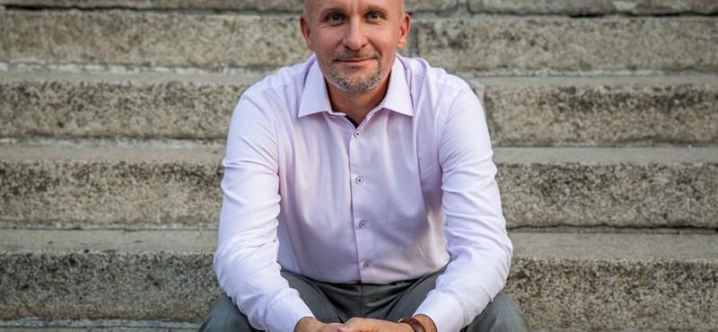Mihalec Gábor párterapeuta: A kommunikáció a kulcs