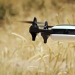 Drónokkal vadásznak a spanyol adócsalókra