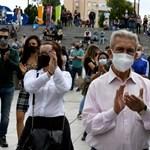 Ami tilos a helyieknek, azt lehet a külföldi turistáknak – zúgolódnak a spanyolok