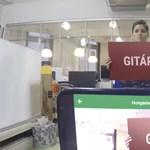 Kötelező letölteni: a telefon kameráját használja a Google Fordító