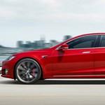 Elbúcsúzik a legolcsóbb Tesla Model S villanyautó