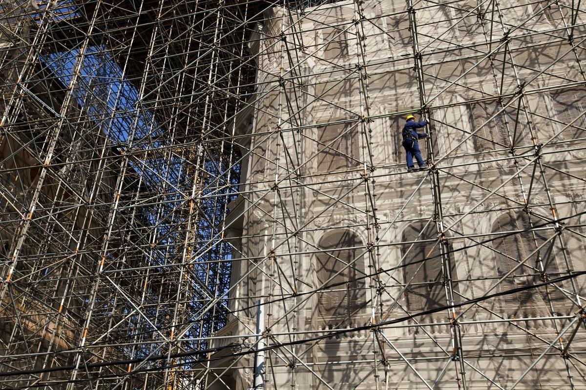 Csodakikötő épül Szambavárosban - Nagyítás-fotógaléria