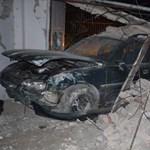 Áttörte a falat az Opel
