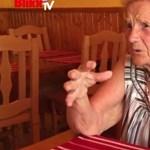 Újra akcióba lépett a 91 éves Repülős Gizi