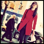 Ez a divat: Kora őszi trend, New York utcáin