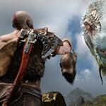 Megjelenési dátumot kapott a God of War 4, magyar felirat is lesz hozzá