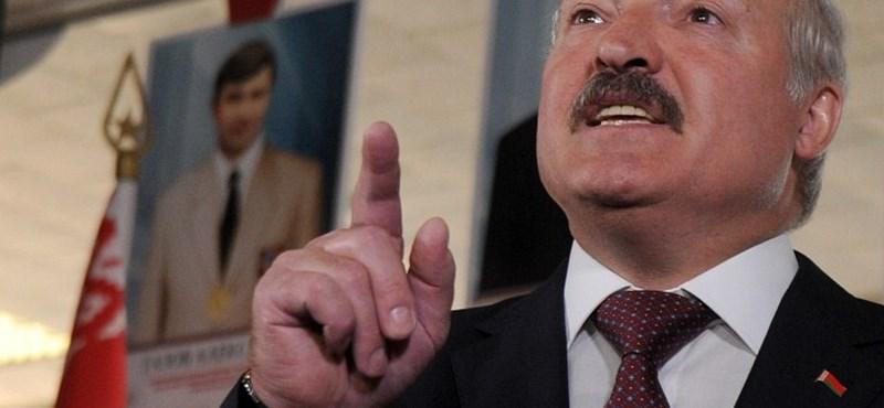 Nem léptek fel a korrupció ellen, repült is a két fehérorosz miniszter