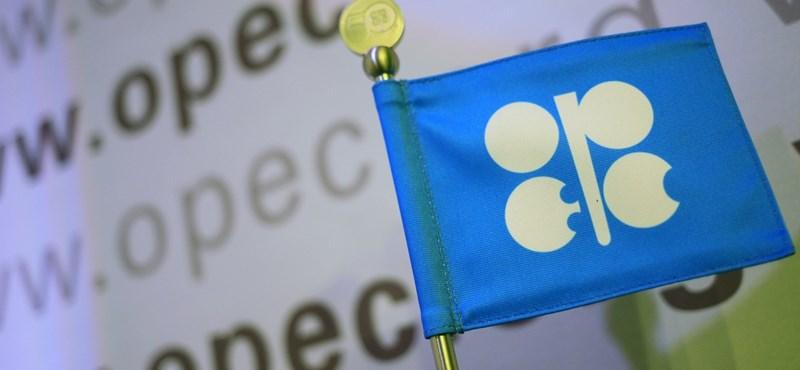 Jól működik az OPEC termelésvisszafogása
