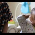 A világ legkisebb halandzsa rappere - MC Khaliyl Iloyi, a kétéves freestyler (videó)