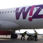 Elnézést kért a Wizz Air, amiért a lutoni reptéren hagyta az utasokat