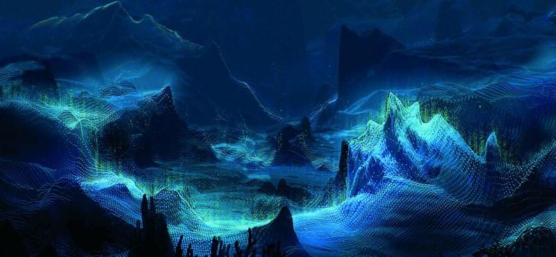 Van a Földnek egy teljesen ismeretlen vidéke, komoly kutatóakció indul