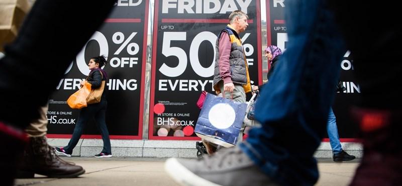Négy jótanács fekete péntekre, így kerülje el a vásárlókat fenyegető csapdákat