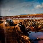 A vörösiszap-katasztrófa képei és emléke - Nagyítás-fotógaléria
