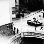 A tarthatatlan szabadság - 50 éve rohanta le a Varsói Szerződés Csehszlovákiát