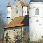 Mennyit kell költeni egy kastélyra?