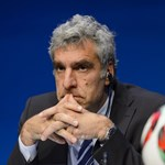Lemondott a FIFA szóvivője is