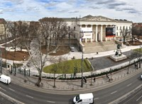 Múzeumi lopás: Azzal védekezett a vádlott, hogy elvette a főnöke az internetét