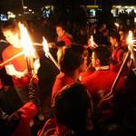 """Országos tüntetést szerveznek az egyetemisták a """"bújtatott tandíj"""" miatt"""