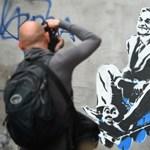 Megérkezett Kolozsvárra a kisvonatozó Orbán – fotók