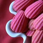 Így készül a farsangi madeleine - recept