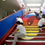 Óvodákat és iskolákat festenek színesre, még lehet jelentkezni az országos pályázatra