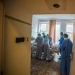 Látogatási tilalom lépett életbe a Korányi kórházban