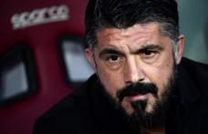 Gattuso váltja Ancelottit a Napolinál