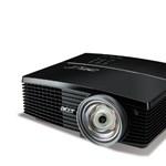 Interaktív Acer projektorok segíthetik az oktatást