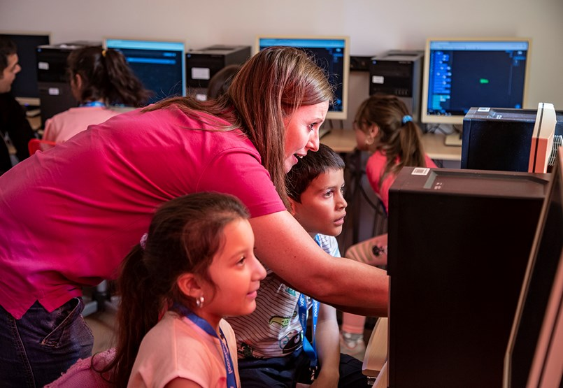 A gettófalu, ahonnan programozással törnének ki a romák