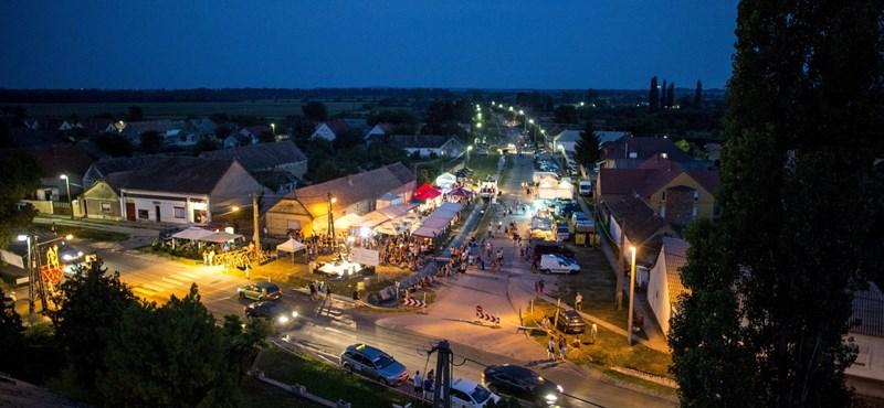 Ilyen volt a legszerethetőbb magyar fesztivál