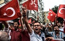 Németországban is dúl már a török-kurd háború